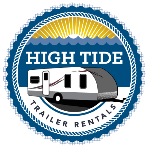 High Tide Trailer Rentals site icon