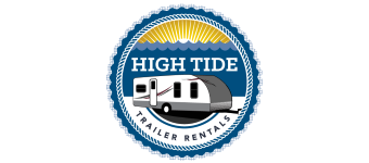 High Tide Trailer Rentals logo 340